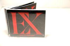 【安!】最新ベスト・EXILE・EXTREME BEST(CD3枚組)