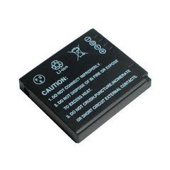 panasonic パナソニック DMW-BCF10 互換バッテリー