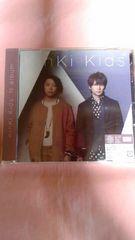 KinKi KidsNEW album�N album��ʏ�Տ�����ڽ