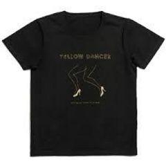 即決 星野源 「YELLOW DANCER」BLACK T-shirts Sサイズ 新品