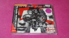 m-flo inside-WORKS BEST�V CD�A���g