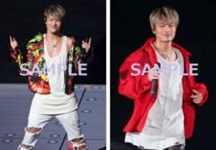 ���s����y�O��� JSB�z�wHiGH��LOW THE LIVE TOUR �x���ʐ^