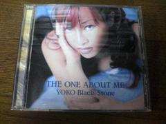 Yoko Blackstone CD�@THE ONE ABOUT ME