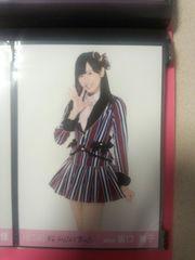 HKT48 坂口理子 桜、みんなで食べた 会場限定 生写真