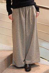 journalstandard ガウチョ  ワイド パンツ デニム  スカート