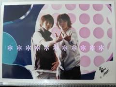 レア◆嵐<櫻井翔/相葉雅紀>公式写真*2001*嵐が春の嵐を呼ぶ〜