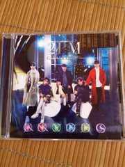 2PM 5th Album GALAXY OF 2PM