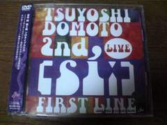 ���{��DVD 2nd LIVE [si:]�`FIRST LINE