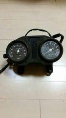 GSX250Eザリ部品取りメーター