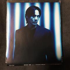 氷室京介 炎の化石 マキシシングル CD BOOWY