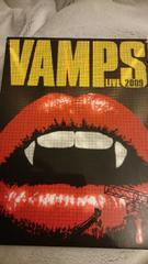 VAMPS「LIVE 2009」限定/DVD/L'Arc-en-Ciel HYDE