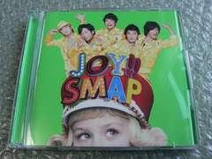 SMAP�wJoy!!�x�������Ձy���C���O���[���zCD+DVD/���ɂ��o�i��