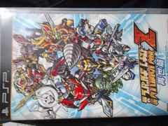 PSP「スーパーロボット大戦再生篇」