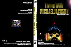 �}�C�P���W���N�\��LIVING WITH MICHAEL.J