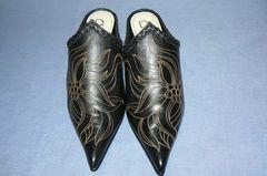 DECOR(デコール) レディス靴 37 711247CF150O92