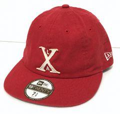 XLARGE�~NEWERA �G�N�X�g�����[�W �R���{BB�L���b�v