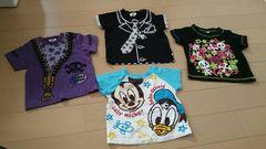 Tシャツまとめ売り**80�p