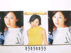 RuRu太陽とシスコムーン★コレクションカード/トレーディングカード3枚セット