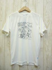 即決☆コロンビア ドライクール&UVケア Tシャツ WHT/XXL 3L 新品