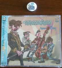 (CD)ザペパーミントジャム☆New Day[新品]★特典缶バッチ付♪入手困難!