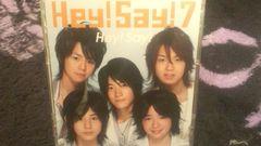 激レア!☆HeySayJUMP/Hey!Say!☆初回限定盤/CD+DVD☆美品!☆