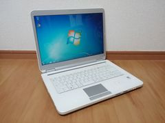 【すぐ使えるWindows7】Celeron1.86GHz メモリ3GB 160GB Office