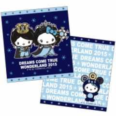 ���� DREAMS COME TRUE HELLO KITTY �n���h�^�I���Z�b�g �V�i