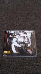 ロデオ新品CD ロカビリー クリームソーダ マジック ダブルフェイス wface ハート・ビート 96