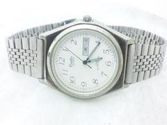 2683復活祭★Crater☆アラビア数字インディックスクォーツメンズ腕時計格安
