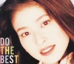 森高千里 CDアルバム DO THE BEST (ドゥー・ザ・ベスト)