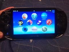 1円スタートPlayStation Vita3G/Wi-Fiモデル クリスタル・ブラック 限定版