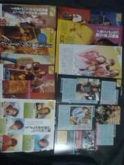 ◆SOPHIA/雑誌切り抜き/27枚