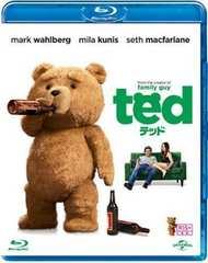 ■即決新品Blu-ray■ テッド マーク・ウォールバーグ