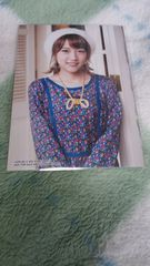 AKB48 唇にBe My Baby 高橋みなみ特典写真