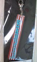 SKE48「汗の量は〜」携帯ストラップ 神戸ver.
