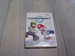 【Wii】マリオカートWii(ソフト単品)
