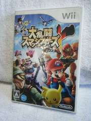 大乱闘スマッシュブラザーズX(Wii用ソフト)
