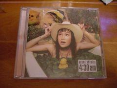 清水あゆみCD 4:30am(ICE) 廃盤