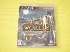 PS3★トゥーワールド2