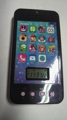 スマートフォン型 時計 非売品