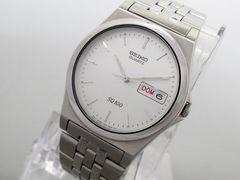 新品 SEIKO SQ100 セイコー  腕時計