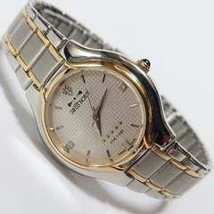 美品 SWISS HOLN  FIVE STAR (SWISS製) レディース腕時計