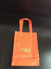 R&Eショップ袋