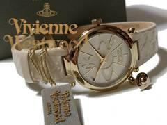 極美品【箱付】1スタ★ヴィヴィアン・ウエストウッド 王冠 腕時計