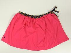 送料無料!ラルフローレンキッズ女の子スカート150cmピンク