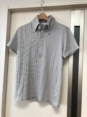 かっこいい ポロシャツ L