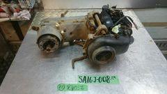 SA16J-008…JOG ZR 実働確認済みエンジン EG