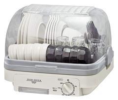 山善 食器乾燥器 (5人分)120分 タイマー付き