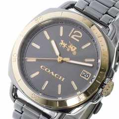 COACH テイタム クオーツ レディース 腕時計 14502597