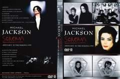 マイケルジャクソンSCREAM THE MAKING 1995